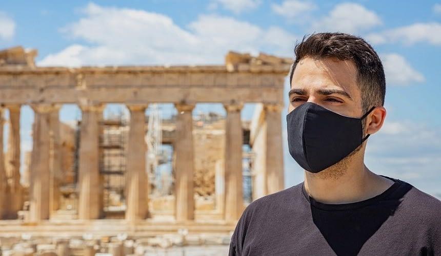 Власти Греции решили снять часть ограничений для привитых-Новости туризма в России и мире