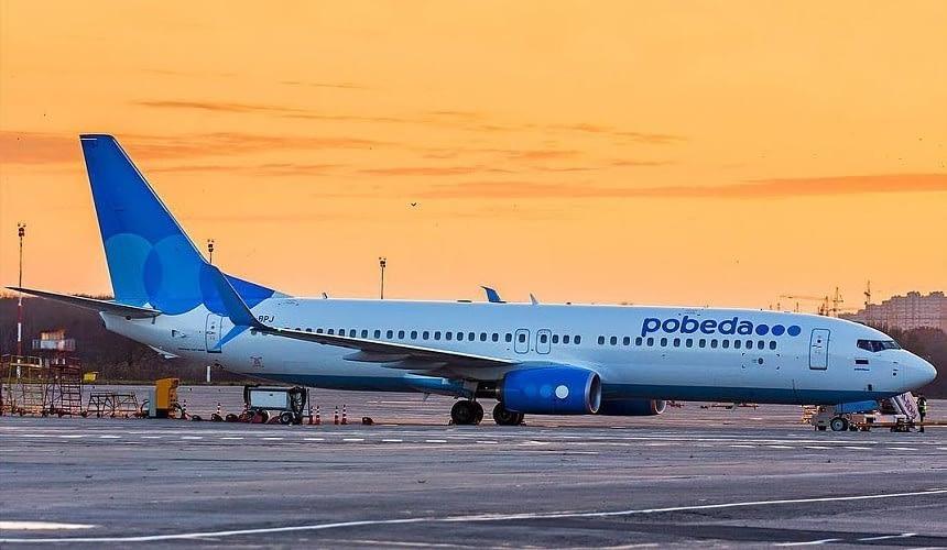 «Победа» будет летать в Египет-Новости туризма в России и мире